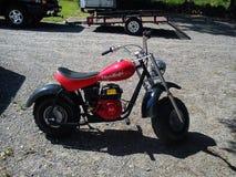 original minibike stock photo