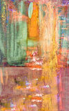 Original Oil Painting Stock Images