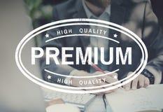 Original Premium Limited Kwaliteitsconcept Stock Afbeeldingen
