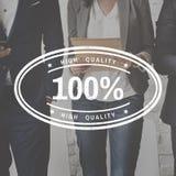 Original Premium Limited Kwaliteitsconcept Royalty-vrije Stock Foto
