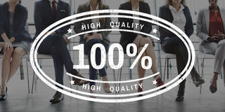 Original Premium Limited Quality Concept Royalty Free Stock Images