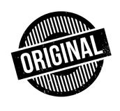 Original rubber stamp. Grunge design with dust scratches. Effects can be easily removed for a clean, crisp look. Color is easily changed Royalty Free Stock Image