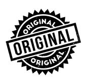 Original rubber stamp. Grunge design with dust scratches. Effects can be easily removed for a clean, crisp look. Color is easily changed Royalty Free Stock Photos