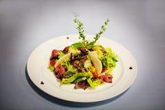 Original salade  Stock Image