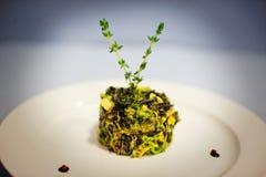 Original salade  Royalty Free Stock Photo
