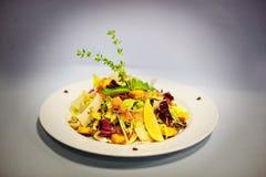 Original salade  Royalty Free Stock Photos