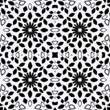 Original seamless pattern. Stock Photo