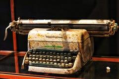 Original- skrivmaskin arkivfoton