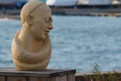 Original- skulptur Fotografering för Bildbyråer