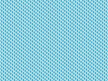 Original Rhombus Tie Print stock illustration