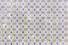 Original tiles Royalty Free Stock Photography