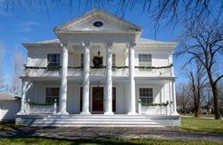 Original Wright Mansion Royalty Free Stock Photos