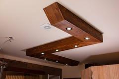 Origineel binnenlands plafondlicht Stock Fotografie
