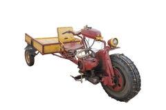 Origineel uitstekend voertuig Stock Fotografie