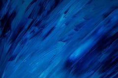 Originele abstracte olieverfschilderijen Achtergrond Textuur Stock Foto's