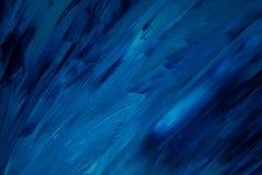 Originele abstracte olieverfschilderijen Achtergrond Textuur Royalty-vrije Stock Fotografie