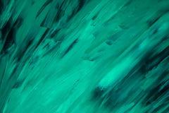 Originele abstracte olieverfschilderijen Achtergrond Textuur Royalty-vrije Stock Afbeelding
