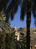 Orihuela - BLANCA da costela - Spain Foto de Stock