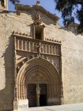 Orihuela - BLANCA da costela - Spain Foto de Stock Royalty Free