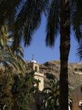 Orihuela - Blanca de côte - l'Espagne Photo stock