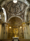 Orihuela - Blanca de côte - l'Espagne Photos stock