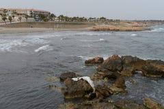 Orihuela Costa, Spain Stock Images