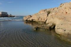 Orihuela Costa, Spain Royalty Free Stock Photo