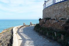Orihuela Costa, Spain Royalty Free Stock Photography