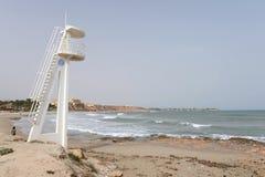 Orihuela Costa, Spain Stock Photography