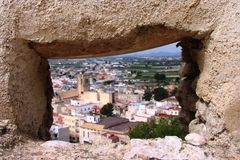 Orihuela Costa, Spain Royalty Free Stock Photos