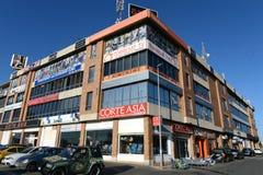 Orihuela Costa. Spain Royalty Free Stock Photography