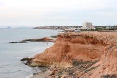 Orihuela Costa, Spain Stock Image