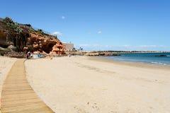 Orihuela Costa, Spanien Royaltyfri Fotografi