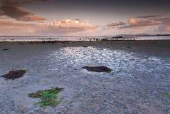 Orilla 1 de Galway Fotografía de archivo