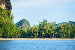Orilla de Andaman Imagenes de archivo