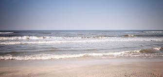 Orilla de mar imagen de archivo