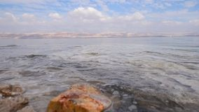 Orilla de mar muerta metrajes
