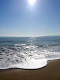 Orilla del agua Fotografía de archivo libre de regalías