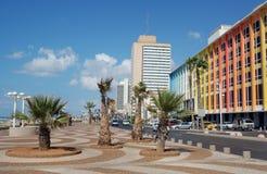 Orilla del mar Teléfono-Avive Imágenes de archivo libres de regalías