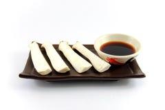 Orinji mushroom Stock Image