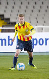 Oriol Rosell of Catalonia National team Stock Image