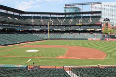 Orioles park at Campden Yards Stock Photos