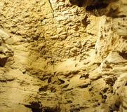 Orizzontale di Crystal Cave Immagine Stock