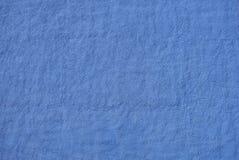 Orizzontale granulare blu di struttura Fotografia Stock Libera da Diritti