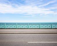 Orizzonte, Brighton fotografia stock