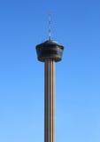 Orizzonte di San Antonio, il Texas Immagine Stock