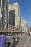 Orizzonte 6 di Toronto Fotografie Stock Libere da Diritti