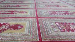 Orjental dywan Zdjęcie Stock