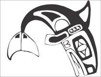 Orka Royalty-vrije Stock Afbeelding
