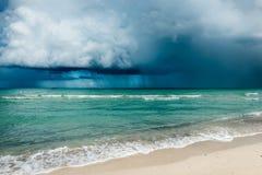orkan Royaltyfri Fotografi